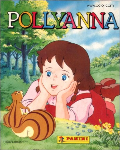 Pin pollyanna cartone animato on pinterest